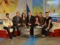 Impreuna cu partenerii din Romania si Ukraina