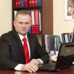 Vitalie Belîi, director adjunct educațire